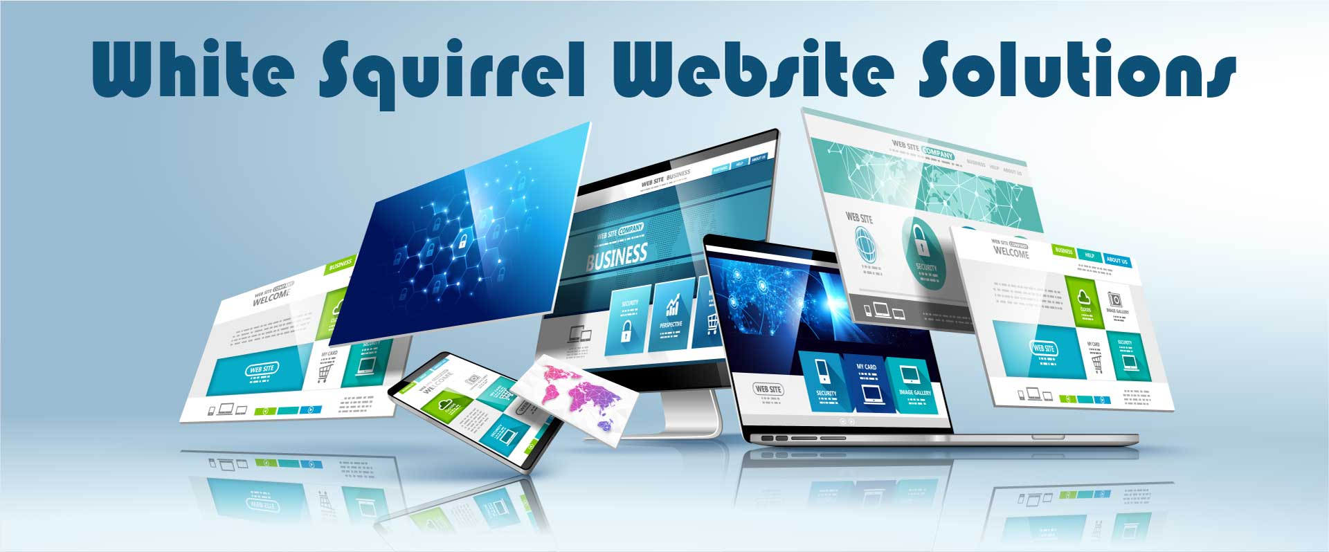 White Squirrel Website Solutions